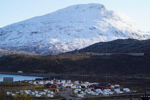SPRER SEG RASKT: Koronasmitten sprer seg raskt i Norrbotten. Og ingenting tyder på at karanteneplikten fra regionen oppheves med det første.
