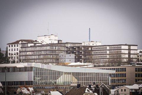 Dersom driften ved UNN Harstad må tas ned, kan dette få konsekvenser for Narvik
