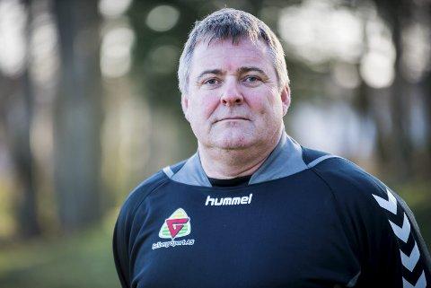 LEGENDE: Helge Fjeld døde onsdag, 53 år gammel.