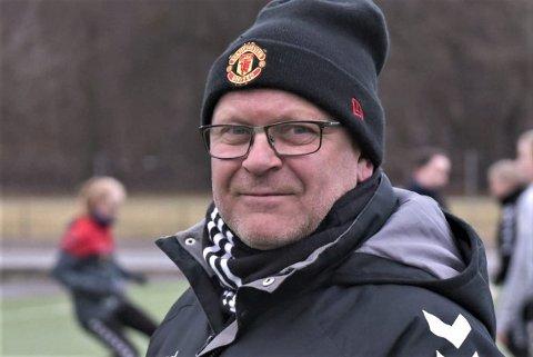 FIKK TILBUDET: Per Willy Nilsen får ikke gjennomført noe friår. Det ble jobbtilbud i stedet.