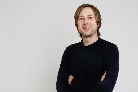 Øyvind Ulland Sandsmark ønskjer at Gjesdalbuen skal vera eit lim i lokalsamfunnet.