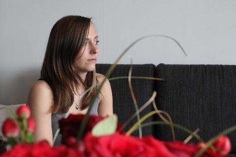 Janne Middelthon ønsker å fortelle sin historie om hvordan det var å miste samboeren, og hvilken støtte hun har fått av Gjesdal kommune.