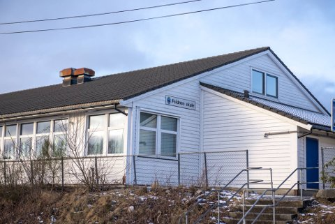 De to brødrene ble mobbet da de var elever ved Foldnes barneskole i Øygarden.