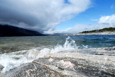- I vannkraftlandet Norge kunne og burde vi klart oss bra med bare vannkraft, skriver Jo Heringstad.