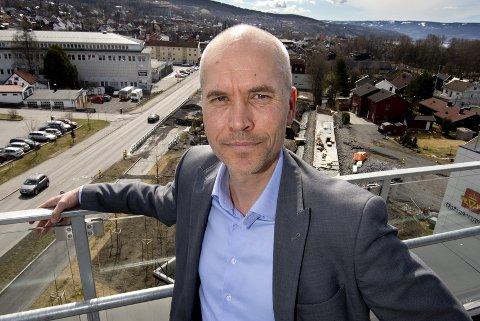 Fungerende fylkesmann Sigurd Tremoen sier til GD at både han og resten av organisasjonen har vært opptatt av å få en ordentlig gjennomgang av hva som har skjedd i vergemålsaken.