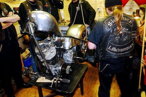 Sleipner MC har fått massiv støtte fra andre bikerklubber og venner etter episoden.