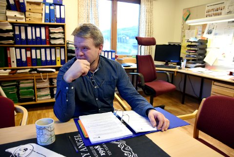 Ordfører Ole Muriteigen trodde ikke det han leste, da et nytt E6-alternativ mellom Ringebu og Sør-Fron dukket opp tidligere denne uka.