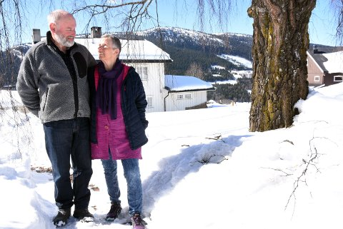 Aud Kristine Haugstad fra Venabygd er rammet av uhelbredelig kreft. Hun og mannen Asgeir har opplevd å få sterk støtte fra kreftkoordinatoren. Men den stillingen er nå fjernet.
