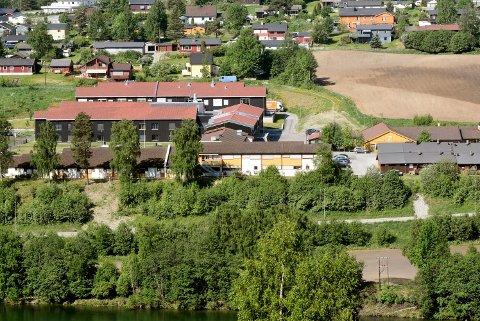 Sundheim bo og treningssenter i Nord-Fron kommune