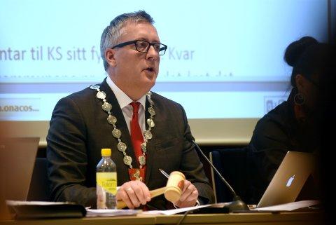- Pengene til kommunene er bare en start. Dette dekker ikke tap av skatteinntekter og økte kostnader som følge av korona, hevder ordfører  Rune Støstad i Nord-Fron.