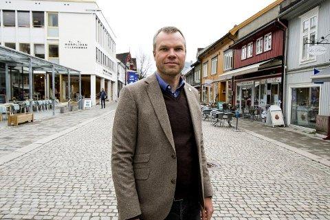 Ytterligere en person er smittet av covid-19 på Lillehammer, bekrefter kommuneoverlege Morten Bergkåsa.