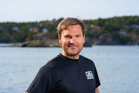 Øystein Pettersen får en ny sjanse i Mesternes mester på NRK.
