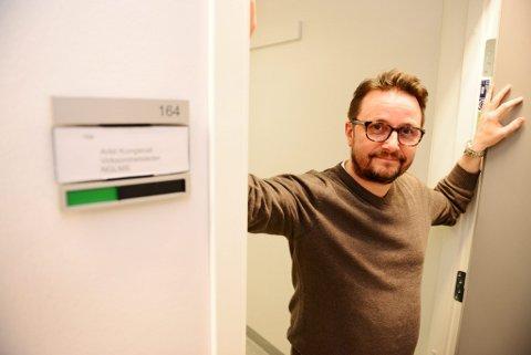 Kommunalsjef for helse og omsorg i Sel, Arild Kongsrud, sier smittevegen til tre personer i Sel er uavklart. To jobber i hjemmetjenesten.