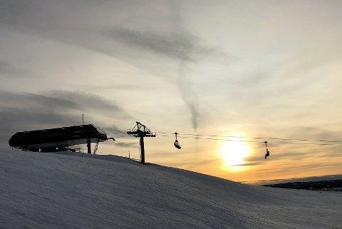 HAFJELL: To skiløpere har inngått forlik etter skilulykken i 2013 som gjorde en av dem ufør. Hafjell som anlegg er ikke part i saken.