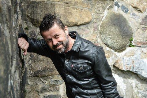 RADIOCOMEBACK: Dag Brandth skal jobbe for Radio Prime Strömstad framover.