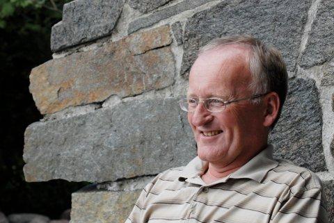 BEKREFTER: Carl-Victor Sundling bekrefter at han har meldt seg ut i protest.