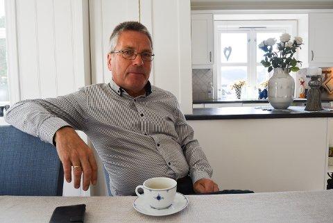 Eks-ordfører Thor Edquist er bekymret for at Halden kommune ikke har stort nok fokus på terskel-saken.