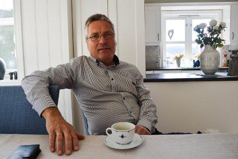 TIPPER: – Hvem som blir ordfører og varaordfører er ikke kjent enda, men jeg tipper nok ikke mye feil hvis jeg tror det blir Anne-Kari Holm og Linn Laupsa, som henholdsvis ordfører og varaordfører, skriver nåværende ordfører Thor Edquist i dette innlegget. Arkiv.
