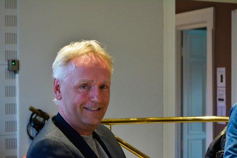 Fritdjof Dahlen, SV.