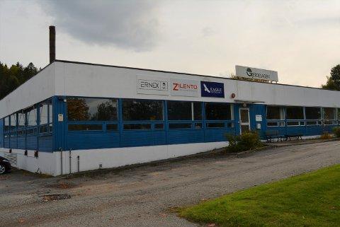 SELGES: Bjørnstadgata 7 ligger ute for salg, prisen er det markedet som bestemmer.