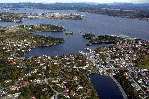 MER SMITTE: Det er meldt om tre nye smittetilfeller i Karmøy siste døgn.