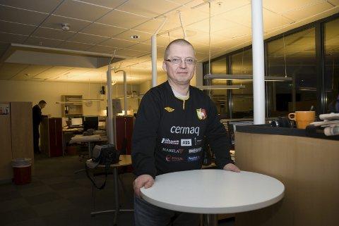 Ole Ingvald Hansen.
