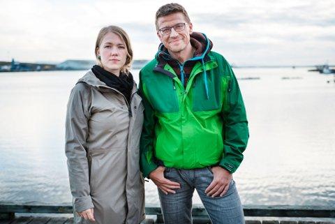 MELDER EXIT: Ørjan  Jensen, stortingskandidat for Miljøpartiet de Grønne i Finnmark melder tirsdag morgen at han vil prioritere andre ting enn politikk framover. Une Aina Bastholm er inne på stortinget som eneste MDG-kandidat når 95 prosent av stemme er telt opp.