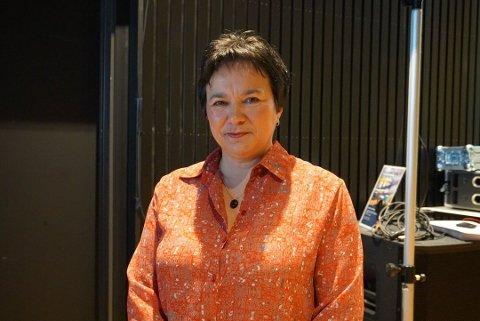 UENIG: Ragnhild Vassvik understreker at endringene i Finnmarksloven kan føre til store konsekvenser for Finnmarkeiendommen.