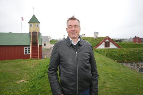 RAMMET HARDT: Befolkningen i Finnmark ble hardt rammet under andre verdenskrig. Det er vanskelig å forestille seg hvilken belastning disse dramatiske hendelsene påførte menneskene i landsdelen, skriver forsvarsminister Frank Bakke-Jensen.