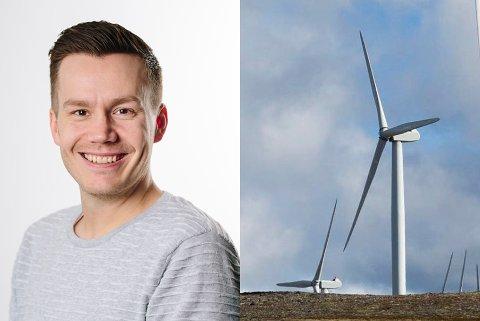 Tverrpolitisk liste i Porsanger ønsker å bevare uberørt natur. Ordførerkandidat Hans Magnus Thunestvedt sier derfor nei til vindturbiner, og utfordrer de andre partiene til å tydeliggjøre sine meninger.