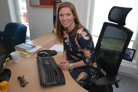NY JOBB: Tidligere Lebesby-ordfører, Stine Akselsen (AP), ønsker å få fritak fra sine politiske verv i fylkestinget. Hun ønsker å arbeide med spørsmål angående sjømatindustri med et uavhengig ståsted.