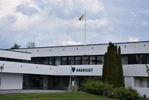 Arkivverket har gjennomført tilsyn ved Aurskog-Høland kommune. Foto: Trym Helbostad