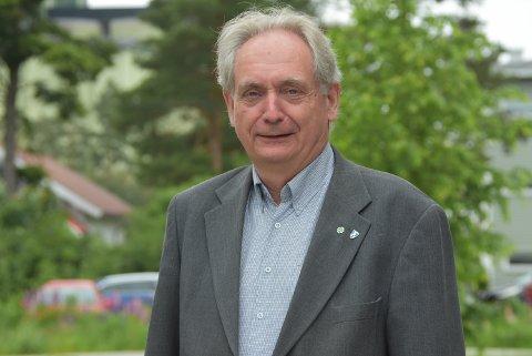 Ikke enige ennå: – Vi trenger mer tid til å bli enige, sier ordførerkandidat Gudbrand Kvaal (Sp).