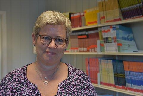 – Vi vet hva vi vil, sier Randi Ransberg (Ap) etter at kommunedirektøren foreslår å redusere åpningstider og kutte i budsjettet til bibliotekene i Aurskog-Høland kommune.