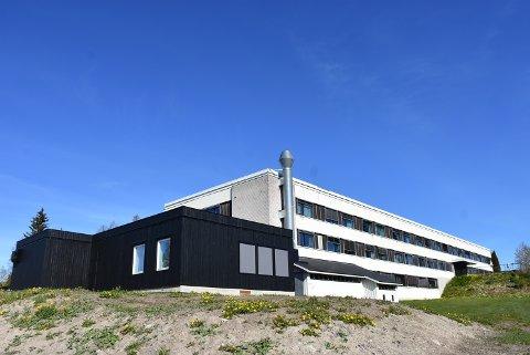 Ingen har meldt sin interesse for å bygge om sentralkjøkkenet ved Aurskog sykehjem.
