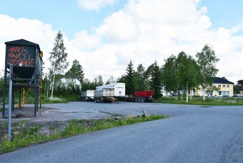 Viken fylkeskommune bemerker blant annet at tilhengere står parkert over lengre tid ved Aurskog stasjon.