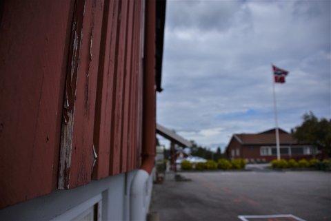 Skolebyggene i Aurskog-Høland er i dårlig forfatning, konkluderer Agenda Kaupang.