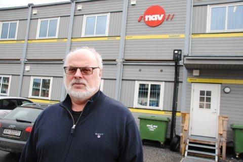 Sjefen for Nav Kvinnherad, Arild Berge, er uroa både fordi mange ungdomar er utan arbeid i kommunen, men også fordi mange av desse slit med psykiske problem.