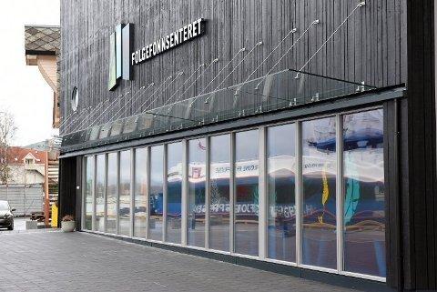 Styret i stiftinga Folgefonnsenteret ønskjer at Kvinnherad kommune skal bidra betydeleg mykje meir økonomisk framover.