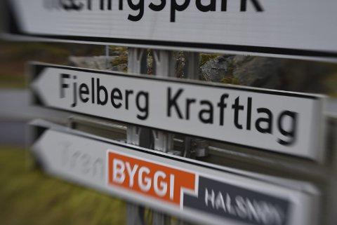 MILLIONAR I VENTE: Kvinnherad kommune er blant mange som snart får pengeutbetaling frå Fjelberg Kraftlag. (Arkivfoto).