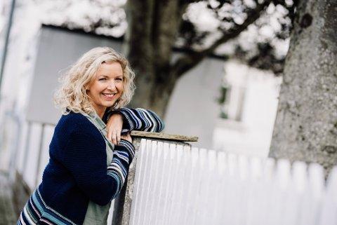 HAR SØKT: Birgitte Velde. Foto: Ida Maria Skeie