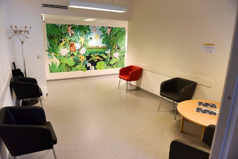 To kvinner har søkt på stillinga som ny fastlege ved helsesenteret i Rosendal.