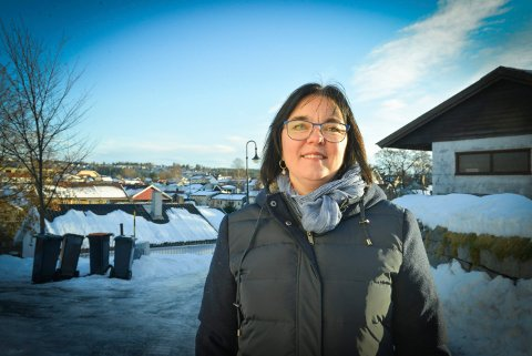 PLANER: Hilde Roland. Foto: Eigil Kittang Ramstad