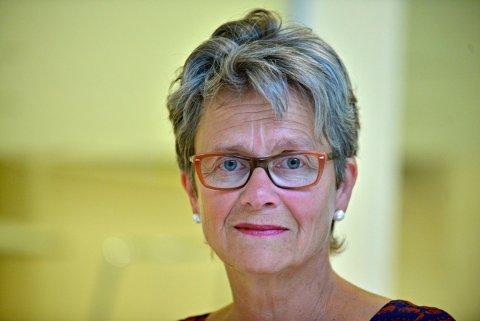 FÅ DET UT: Flesberg kommune og folkehelsekoordinator Frøydis Lislevatn inviterer til workshop.