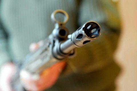 Siden den første AG3-en ble levert i 1967 har Kongsberg våpenfabrikk levert over 250.000 slike automatgevær. Foto: Bjørn Sigurdsøn / NTB SCANPIX