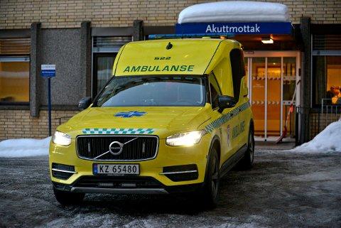 HENDELSE: Ambulansesak i Vestre Viken HF undersøkes av fylkesmannen.