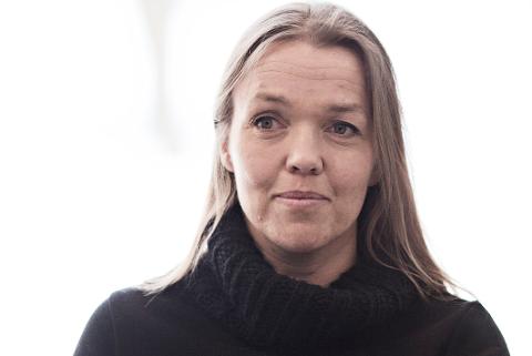 MOBBEOMBUD: Bodil J. Houg ble Norges første mobbeombud i 2012. I dag er hun leder for elev-, lærling og mobbeombudene i Viken.
