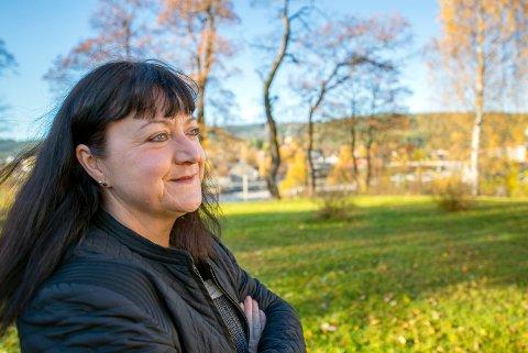 KULTURPERSONLIGHET: Gry Charlotte Ljøterud Andersen hadde et brennende engasjement for lokalkulturen.