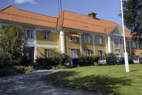 ASYLMOTTAK: Frogner sykehjem kan bli asylmottak for enslige mindreårige flyktninger. Saken skal til politisk behandling i april.