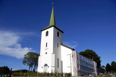 Antallet utmeldinger i Kirken i år er ny rekord.